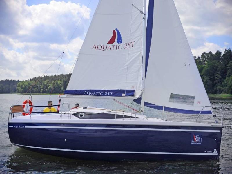 Aquatic 25T